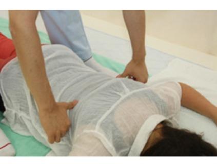 10年前から9割自費治療の治療院・整骨院! 首・肩・腰カラダの痛みやしびれ治療のスペシャリストとして地域に貢献中!