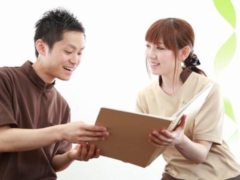 初心者歓迎!『ありがとう』と笑顔があふれる職場【Re.Ra.Ku(リラク)南千住店】《日払いOK!※規定あり》
