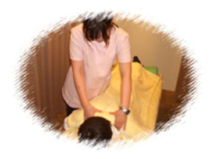 【イオン葛西店のお仕事】社保完備!賞与年2回!!バリエーションに飛んだ治療を習得可能!