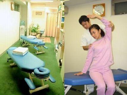 【藤沢駅から徒歩1分!】身体のあらゆる不調にアプローチできる《当院独自の整体》を学べます!