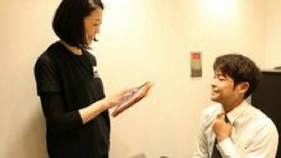 【施術Staff】≪駅直結♪≫未経験OK★10分の肩の整体専門店