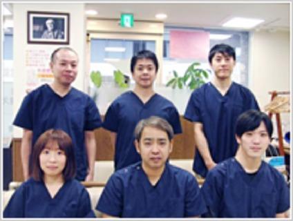 カイロプラクティックを用いた自費診療の割合高が非常に高い接骨院併設の整体院。勉強会有。雇用条件も◎好条件の環境です。