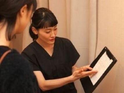 ◇◆社保完備◆◇鍼灸・ボディ・骨格調整…幅広いメニューで健康美をサポート♪