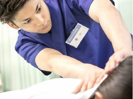 ◇2021年2月新規OPEN!◇「治せる技術」を身に付けませんか?根本治療に特化した治せる整骨院グループ!