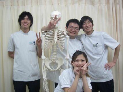 [越谷駅から徒歩5分]毎月テーマの変わる勉強会を実施!検査法・技術・知識を習得できる整骨院
