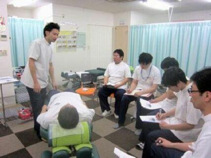 """【社会保険完備☆】""""スタッフとその家族のために""""がモットーの「みんなの整骨院」!"""