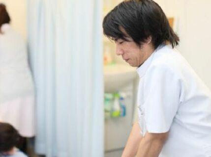 【上大岡駅から徒歩1分】未経験でも短期間で患者様から信頼されるようになるOJT、およびトレーニング等充実!!