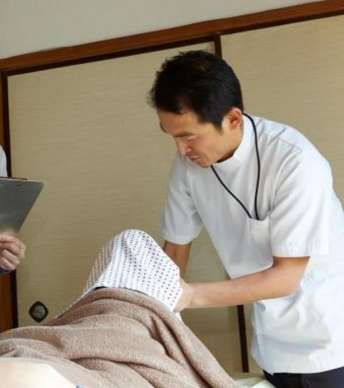 【インセンティブ支給・女性多数活躍】高齢者が生活しやすい体つくりのお手伝い