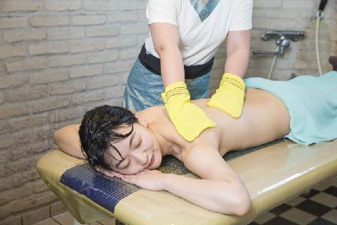 【エステ部門】潮芦屋温泉 スパ水春で未経験歓迎♪