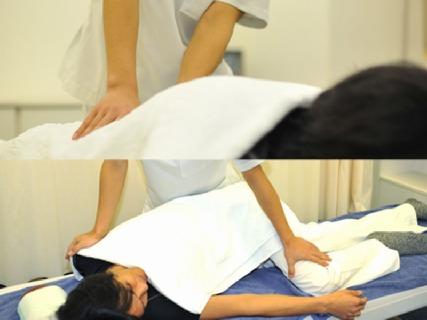 赤坂ヒルズ整骨院は、最高の笑顔と元気をモットーに、患者さま 一人一人に合った施術を心がけております