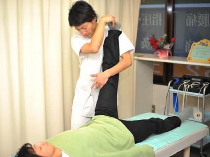 広尾鍼灸整骨院は、最高の笑顔と元気をモットーに、患者さま 一人一人に合った施術を心がけております