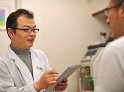 白寿堂鍼療所・ 整骨院は、最高の笑顔と元気をモットーに、患者さま 一人一人に合った施術を心がけております