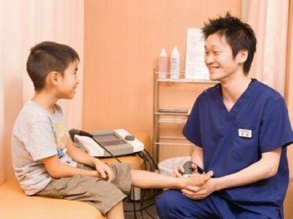 駅近徒歩1分!早期改善の整骨院☆リポート率90%の院で一緒に働きませんか?◆