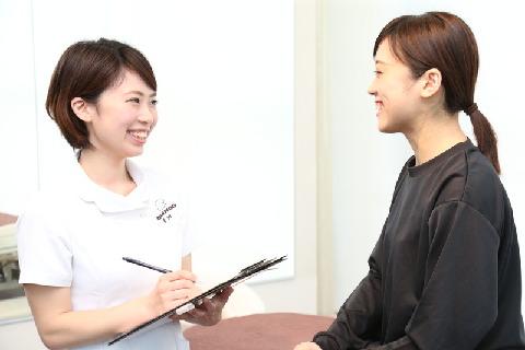 未経験OK☆ブランクOK☆30時間の無料研修で未経験からプロフェッショナルへ!!プライベートと仕事が両立できる自慢の職場です♪