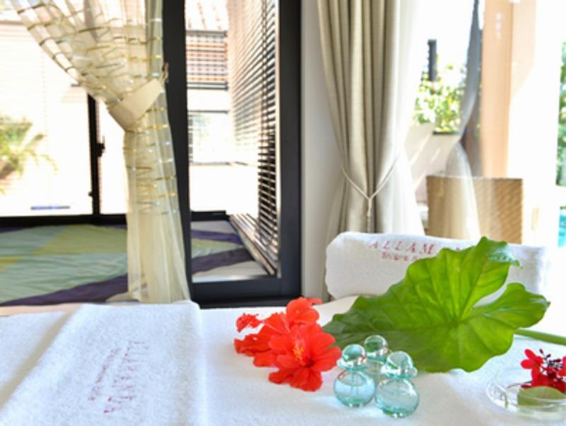 \\青い海!青い空!豊かなサンゴ礁!宮古島でセラピスト募集中♪誰もが憧れる、一流ホテルでスキルアップしませんか?//
