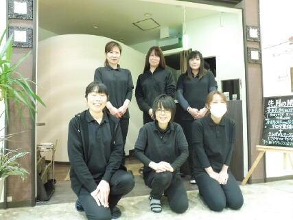 らくーね 鎌取店では【未経験でも大歓迎!】【WワークOK!】お店を盛り上げてくれる新しい風を募集しています!