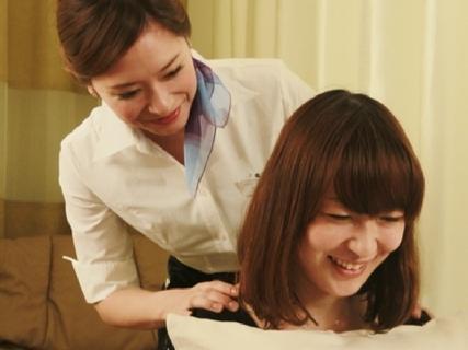 《東証一部上場企業グループ!》充実の研修制度で一流セラピストとしてデビューできます!浦和駅から徒歩1分で通勤便利♪