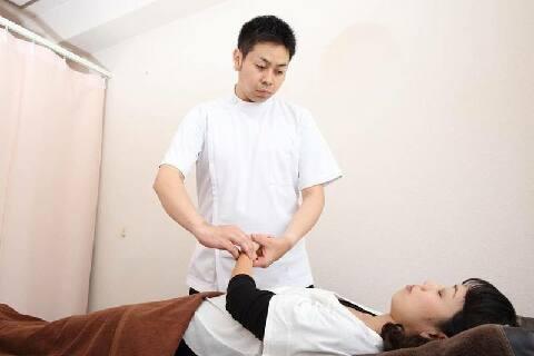 「日本一喜びの声」が貰える鍼灸整体院で患者さんから喜ばれながら理想の自分を目指しませんか!?