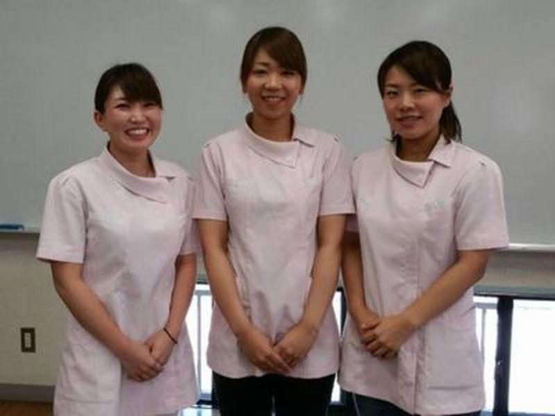 充実した勉強会・研修制度が魅力♪女性が大活躍している鍼灸整骨院であなたのキャリアに合わせて働きませんか?
