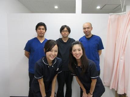【スタッフ募集】\横浜線・古淵駅徒歩1分/保険も骨盤矯正の自費診療も学べます♪