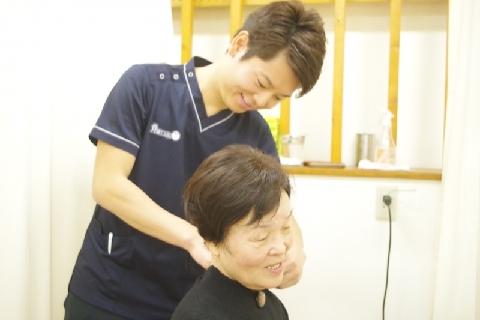 【鍼灸師】経験不問・資格取得予定者・経験者も大歓迎♪