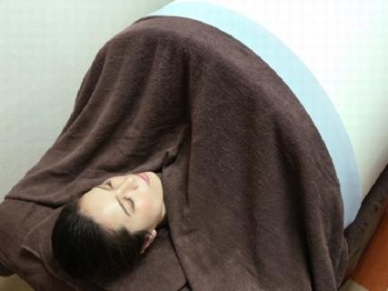 \月給23万円~/東洋の経絡理論に基づいた未病予防を行う《女性専用プライベートサロン》