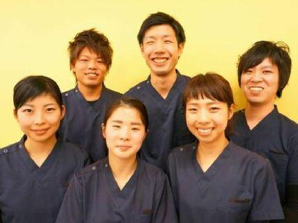 《充実の研修制度と待遇》充実の研修と臨床実績を積んで、本物の治療家を目指しませんか!【トレーナー活動もあります】