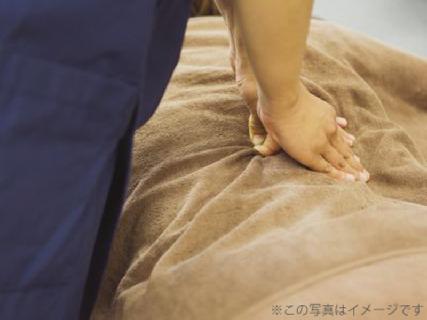 経験の浅い方でも大丈夫◎臨床実績30年以上で、のべ15万人の治療をしてきた竹中総院長から直接学べるチャンス!!