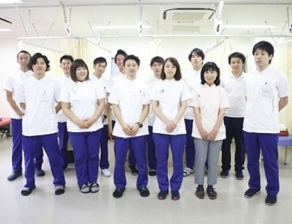 整形外科で働けるレア求人♪ドクターやPTと働けるので、スキルアップしたい方にはオススメ!