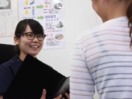 社会保険完備!広島に現在5店舗出店しているグループ院♪キャリアアップしたい方にはオススメの環境☆