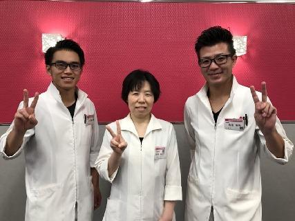 グループ院全国治療家甲子園ベスト7院受賞!共に成長する柔道整復師を募集中!!