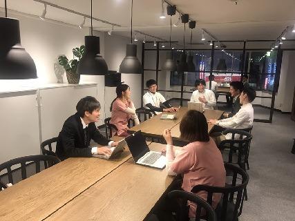 東京大阪12店舗の訪問治療院 JR八王子駅徒歩3分スタバ風のオシャレな事務所!