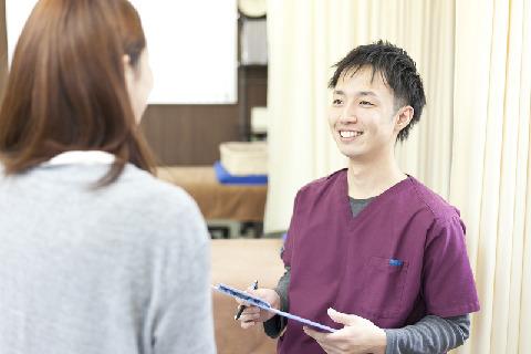 経験1年以上の方限定募集◇週休2-3制◇「仕事とプライベートを両立」させた治療院で働きませんか?