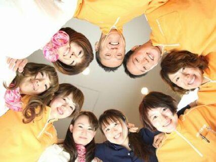 飯田鍼灸整骨院は 一人ひとりの夢が叶う職場を目指しています♪経験は一切不問!必要なのはあなたのやる気と思いです!!