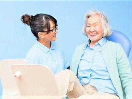 【 昇給 賞与あり・社会保険完備・研修 勉強会が充実 ☆】スタッフの働きやすい環境づくりを!