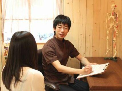 【 鍼灸を学びたい学生必見! 】働きながら学べる環境です☆卒業後はそのまま就職もOK♪