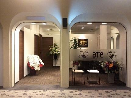 一流ホテル内ならではのプレミアム空間で働きませんか?