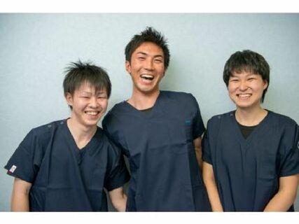 【あなたの活躍できる幅が広がります!】「治療・美容・トレーナー・訪問鍼灸マッサージ」幅広い症状・ご期待に対応可能な整骨院☆