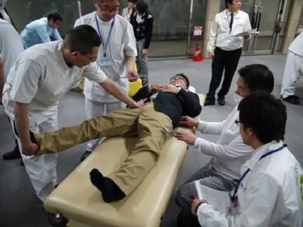 研修制度も充実☆全国に展開するレイス治療院 東京中野店の求人♪