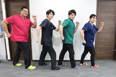 【社保完備】外反母趾や足底筋膜炎などの足の症状改善を得意としています!!