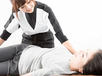 【未経験歓迎】0からでもしっかりとした研修を受けて一流のセラピストになれる!身体と心のプロフェッショナル!