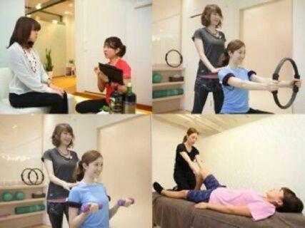 【バースデー手当/賞与年2回】エステ×加圧トレーニングで美容と健康をサポート♪