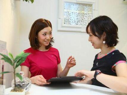 銀座最大の商業施設【GINZA SIX】内にオープン♪女性が長く安心して働ける環境◎◇産育休・復職実績多数◇