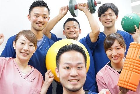 【未経験者歓迎】保険治療、自費治療、鍼灸治療、美容鍼、マッサージ、パーソナルトレーニングと幅広く施術することができますよ♪