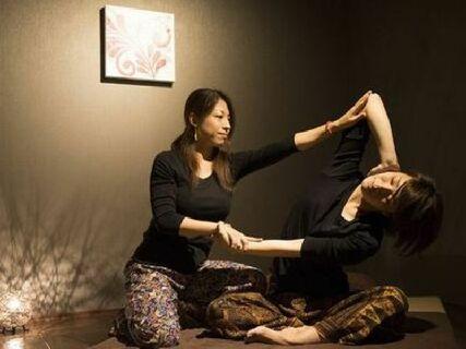 ◆セラピスト経験者歓迎♪◆本格技術にこだわるクサラ・ハーン☆タイ古式・アロマがメインのアットホームなサロンです♪