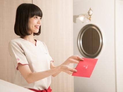 【CMでも有名な銀座カラー】月9日休みで7連休OK♪最大4万円の技術手当支給!プライベートとの両立も◎