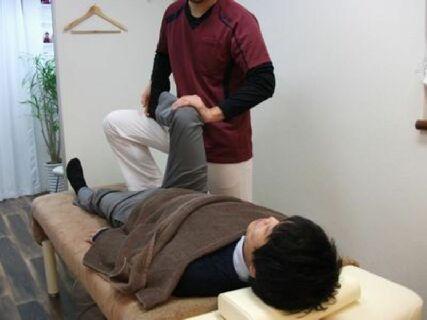 ★駅チカ徒歩3分★鍼灸+パーソナルトレーニング!当院で正しい運動と健康を届けませんか?