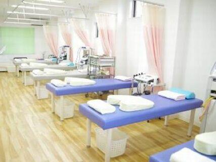 ◆整形連携あり◆外傷が多い接骨院!にった接骨院で地域の方に笑顔を届けませんか?【経験不問】