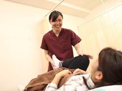 【根本治療】を得意とする地域に密着した整骨院です!