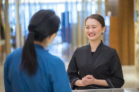 ◆伊豆エリアの新設ホテル求人♪◆未経験者・新卒歓迎◆ホテルスパセラピスト